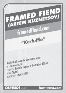 Artem Kuznetsov