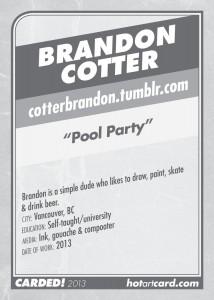 Brandon Cotter