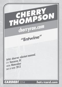 Cherry Thompson