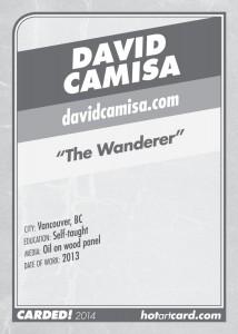 David Camisa