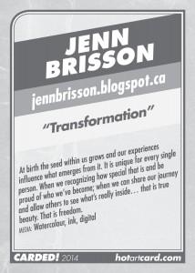 Jenn Brisson
