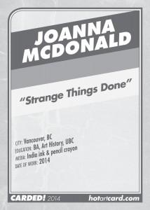 Joanna McDonald