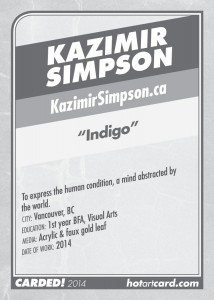 Kazimir Simpson