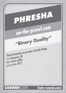 PHRESHA